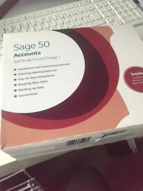 Sage 50 Accounts - Self Study Course