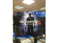 PlayStation 4 Slim - 500gb