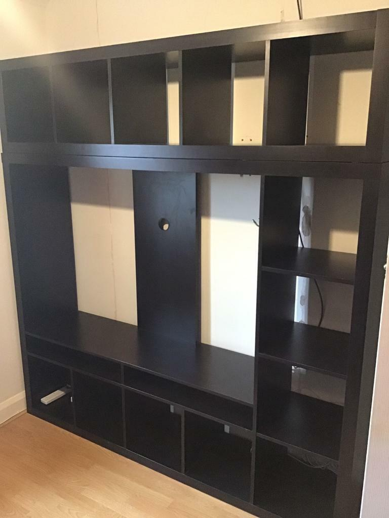 Ikea Lappland Tv Storage Unit In Cherry Willingham Lincolnshire