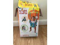 Bright starts door bouncer