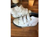 Boys next pumps size 10
