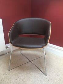 Modern Designer Desk Chair x 2