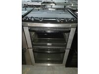 Zanussi Electric Cooker (60cm) (6 Month Warranty)