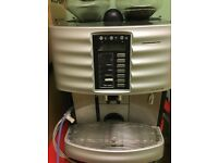 Shaerer Coffee Art fully automated machine £500