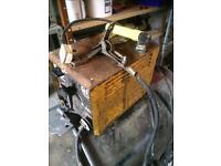 vintage cea welder / welding machine £70