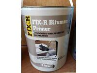 Fix-R quick dry bitumen primer