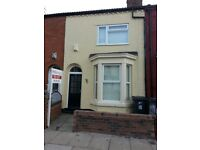 3 bedroom house Miranda Road Bootle L20 2EE