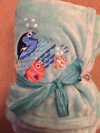 NEW kids blanket