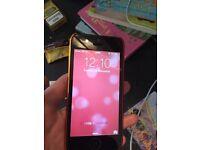 iPhone 5 Black/Space Grey 16GB EE
