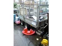 Ifor williams 10x5 trailer