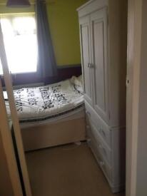 Small double room in friendly home
