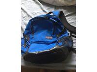 Rucksack, backpack