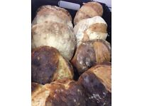 Sales person needed for Artisan Bakery in South London - part time