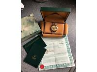 Rolex Daytona 16523 watch box&papers