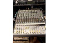 Mackie ONYX 1620 Analogue Mixer