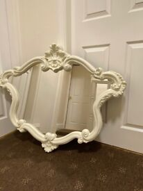 Next large mirror for sale