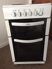 belling electric cooker50cm