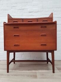 Danish Dresser (DELIVERY AVAILABLE FOR THIS ITEM OF FURNITURE)