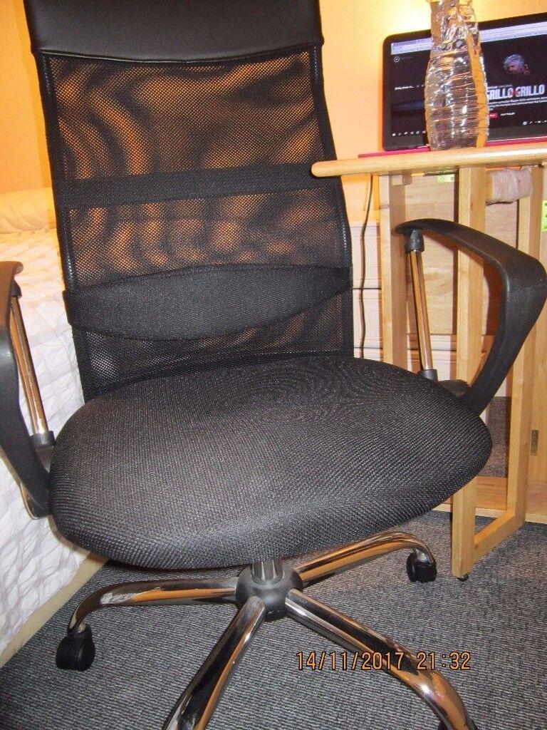 Furniture chair