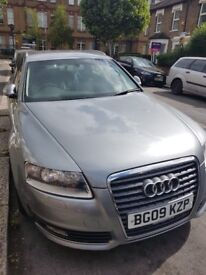 Audi A6 2.0 TDI for sale, very good condition