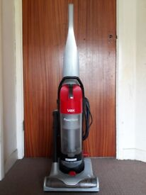 1.5yr old Vax PowerNano Vaccume Cleaner for sale