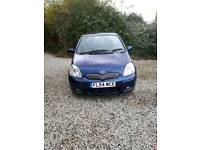Price dropped * Automatic Toyota Yaris