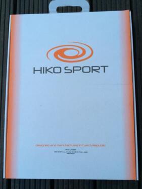 Bootsport Neopren Spritzdecke Hiko Sport Neoprenspritzdecke Spritzschutz für Kajak