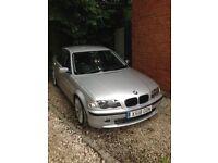 BMW 318SE For Sale