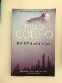 The pilgrimage by Pauli Coelho