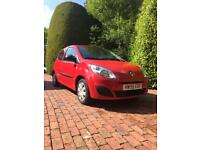 Renault Twingo 2009, FSH, 39,000 Miles, 1 Previous Owner