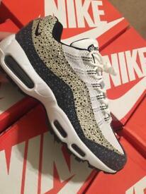Nike air max safari uk 7