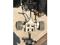 Powakaddy Classic Golf Trolley