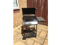 Gas BBQ - free, pick up only