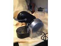 Magimix/Nespresso Coffee Machine Model M2000A.