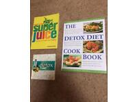 Detox books