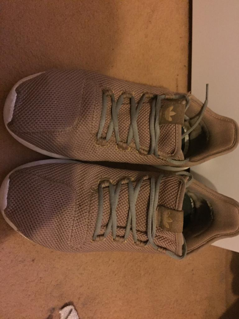 Adidas turblance shoes