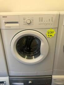 *** Beko 7kg 1200spin A+washing machine***Free Delivery**Fitting**Removal
