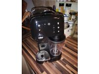 Coffee Machine - Lavazza Fantasia with milk frother