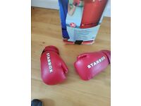 Junior boxing set