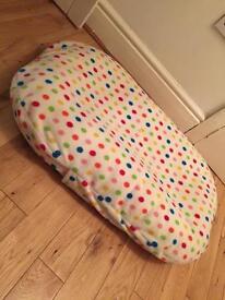 Poddle pod anti reflux baby sleep pod