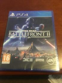 Star Wars Battlefront 2 - PlayStation 4 - Brand new