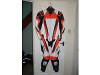 RST PRO SERIES ONE PIECE LEATHERS