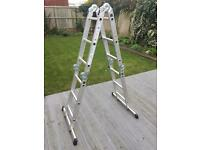 **Youngman Multipurpose Ladder - RRP £75