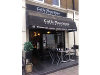 Retail to rent, Cleveland Street, Fitzrovia, W1T