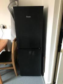 Faulty fridge freezer.