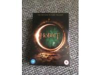 The Hobbit Boxset