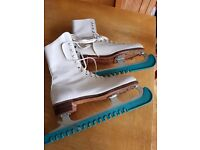Ice skates size7
