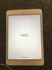 iPad mini 2 Cellular 32gb