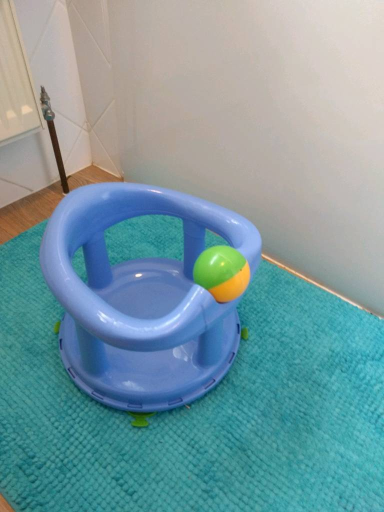 Safety 1st Swivel Baby Bath Seat, Pastel | in Oxford, Oxfordshire ...