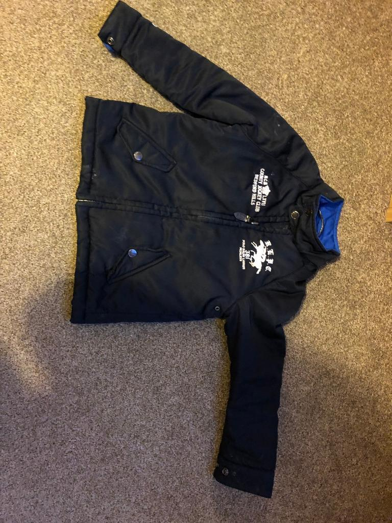 7afbe675 Ralph Lauren boys jacket age 5-6 | in Oxford, Oxfordshire | Gumtree